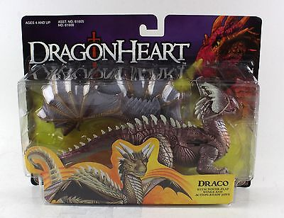 New KENNER Dragon Heart  Action Figure