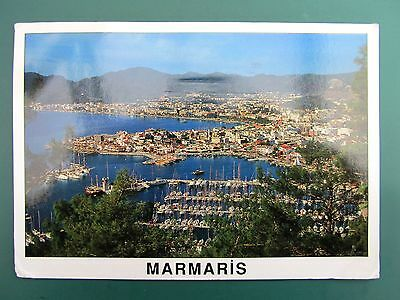 'Marmaris, Turkey' Postcard