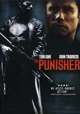 The Punisher [New DVD]