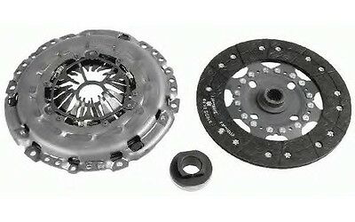 SACHS Kit de embrague 240mm OPEL VECTRA SAAB 9-3 VAUXHALL SIGNUM 3000 970 045