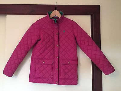 Avenue Girls Padded Jacket Quilted Jacket 9-10 Years