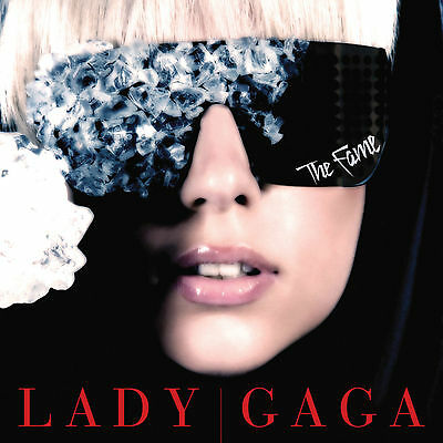 Lady Gaga The Fame Vinyl LP New & Sealed