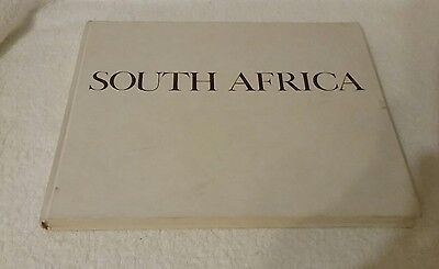 Book South Africa