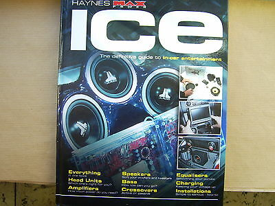 Haynes Max Power In Car Entertainment Guide