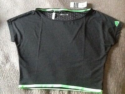 Bnwt Very Trendy Adidas Climachill Sports Top Size Large Rrp £32