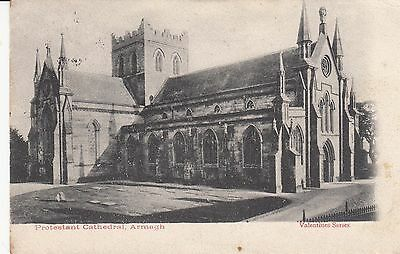 Old  P/c  Protestant Cathedral, Armagh, Northern Ireland, 1904