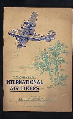 Players - International Air Liners - Set & Official Album