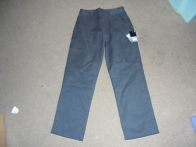 Boys grey school trousers BNWT age 9years Next