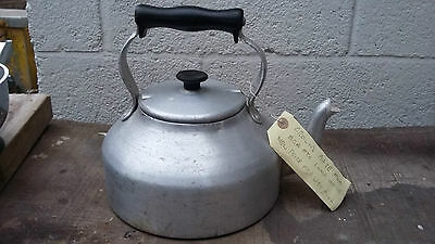 Vintage Stove Top Kettle, In Good Used Condition