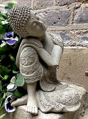 Beautiful Detailed Buddhas Statue For The Home Or Garden. From The Designer Sius