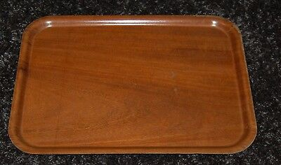 Mallod Large Serving Tray Made in 1974