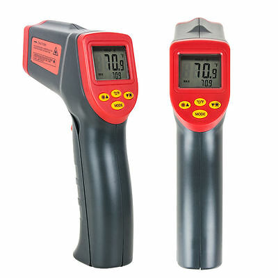 Non-contact Digital Laser IR Infrared Thermometer Temperature Gun -32 to 550℃