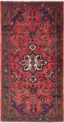 """Hand-knotted Carpet 3'3"""" x 6'3"""" Persian Wool Rug...DISCOUNTED PRICE!"""