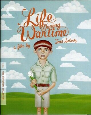 Life During Wartime (Criterion Collection) [New Blu-ray] Widescreen
