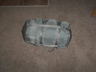 Sleeping bag MSS, 5 pieces. USA