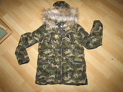 Brand New, New Look Girls Coat Age 12-13 Years