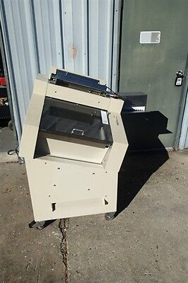 GENERAL BINDING CORP GBC DigiCoil AUTOMATIC COIL INSERTER