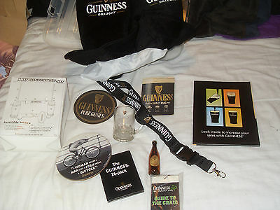 Guinness Collection