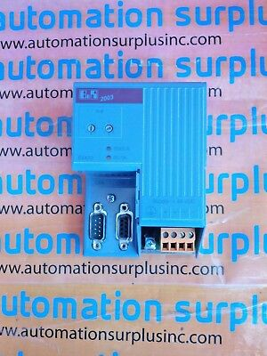 7EX290.50-1 LINK BUS CONTROLLER Working Pull B/&R Automation