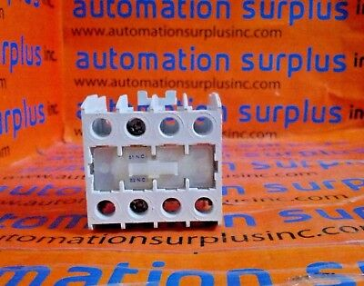 Cutler Hammer Auxiliary Contacts C320Kgt8 - Quantity!