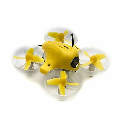 Blade Inductrix FPV BNF Bind-n-Fly Ultra Micro Quadcopter Drone w/Camera BLH8580