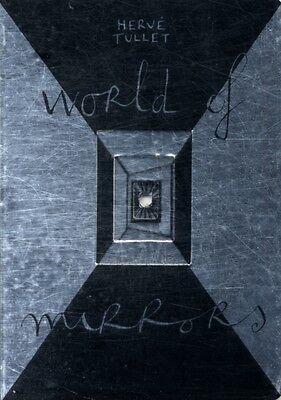World of Mirrors: 0 (Hardcover), Herve Tullet, 9781840116212