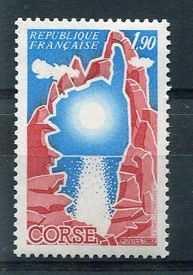 FRANCE 1982, timbre 2197, REGIONS, CORSE, neuf**