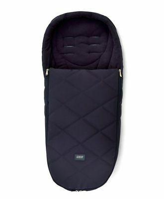 Mamas & Papas All Seasons Plus Footmuff - Gold Twilight Brand New!!