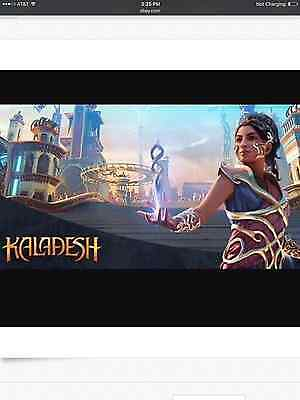 MTG KALADESH BOOSTER BOX CASE SIX BOOSTER BOXES Sealed Free Shipping