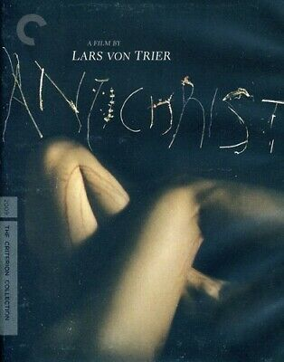 Antichrist [Criterion Collection] Blu-ray Region A