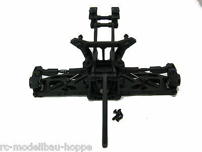 Arrma Typhon 6S 4WD BLX 1-8 Buggy Hinterachse ARR-0037