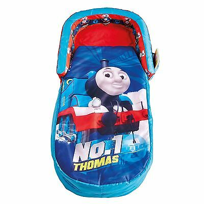 Thomas And Friends My First Ready Bed Kids Sleepover Solution Travel Free P+P