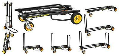 ACE Products R14G Rock & Roller Mega Ground Glider Multi Cart