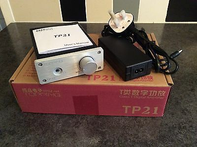 Topping TP21 Amplifier