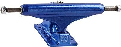 INDEPENDENT STD 169mm FORGED-HOLLOW ANO BLUE Trucks Set