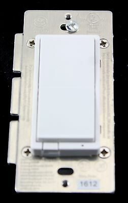 GE In Wall Smart Dimmer