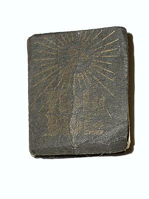 ANTIQUE, VINTAGE MINIATURE NEW TESTAMENT BIBLE - Printed in USA!