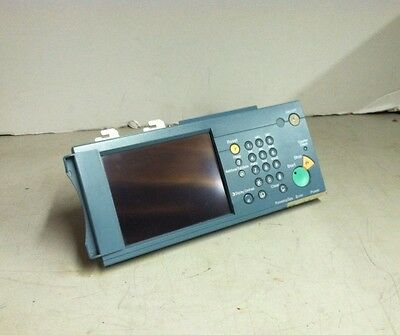 Control Panel Assembly FM2-3543 For Canon IR 3570