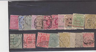 Africa Old Used   Stamps.