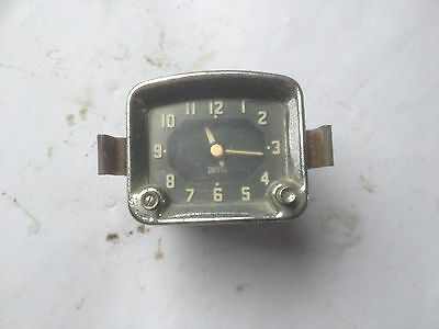 Smiths Car Clock Triumph MG Ford Mini Austin Rover Rootes AC