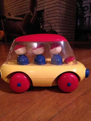 Ambi Toys Bus Made In Holland