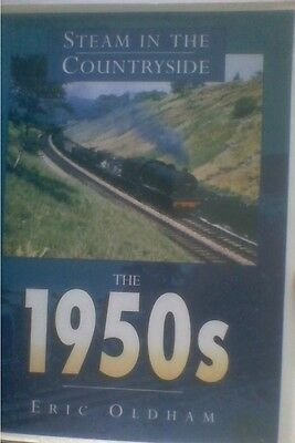1950  Steam  In The Countryside - Bygone Branch Line Railways  H/b  Photo Book''