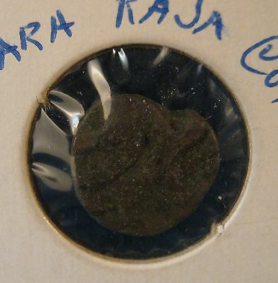 Ancient Tomara Raja Copper From India