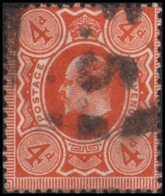 Great Britain #150 Used