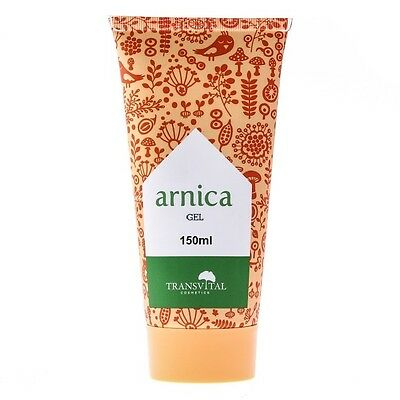 Arnica Gel Bruising Muscle Pain Sport Injuries Pain Relieving Ease Joint Pain