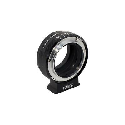 Metabones Contarex to Sony NEX Camera Lens Mount Adapter #MB_CX-E-BM1