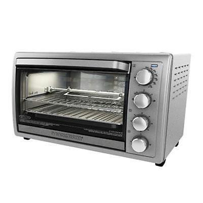Applica TO4314SSD Bd 9 Slice Rotis Convec Oven
