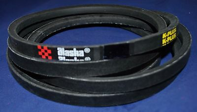 A Belt Made with Kevlar Clearance Price V Belts Select your size A38-A98 (K++)