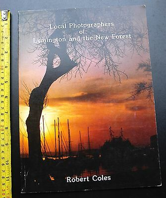 Local Photographers Of Lymington And The New Forest Robert Coles