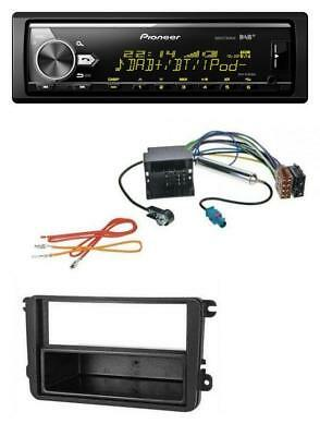 vw golf 5 v pioneer bluetooth usb mp3 autoradio. Black Bedroom Furniture Sets. Home Design Ideas